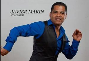Francisco Javier Marin Colorado